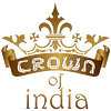 Restaurant Crown of India logo