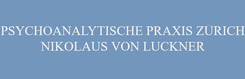 von Luckner Nikolaus