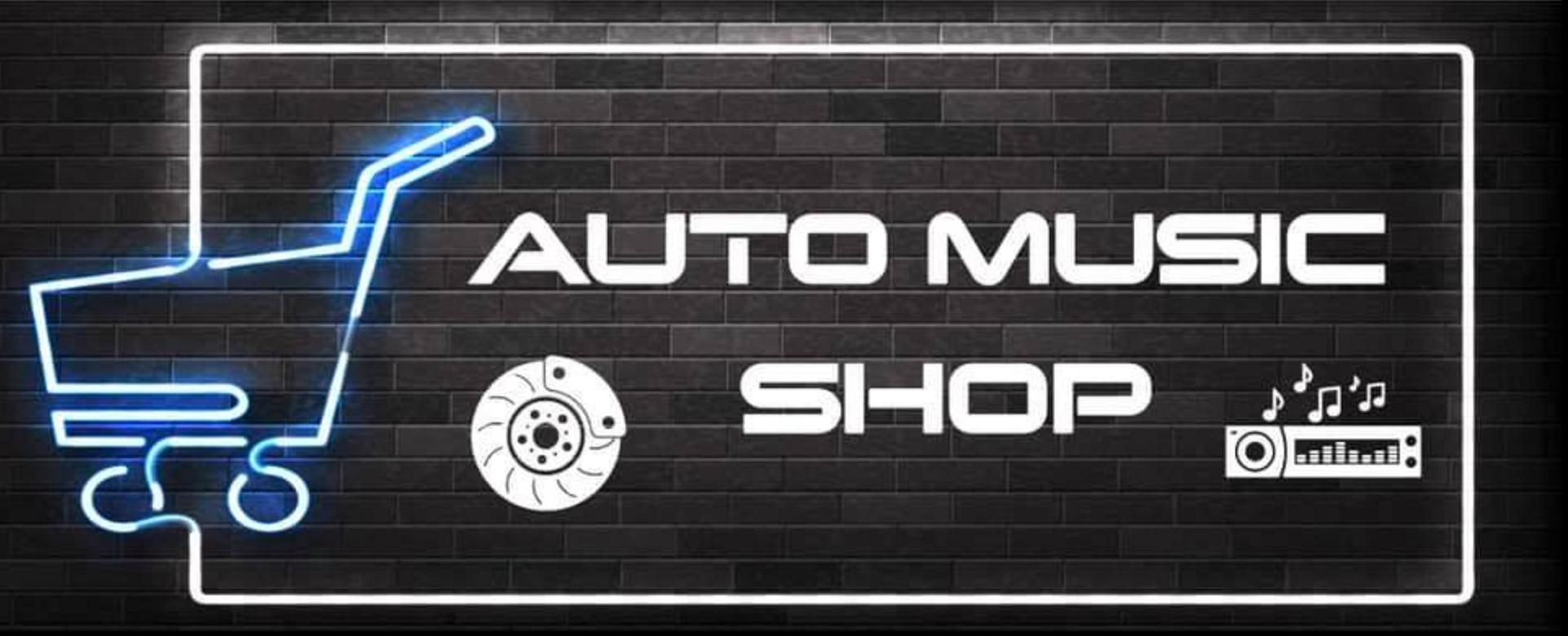Auto-Music-Shop SARL
