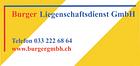 Burger Liegenschaftsdienst GmbH