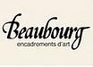 Beaubourg Encadrements d'art Giovanni Bernasconi