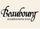 Beaubourg Encadrements d'art