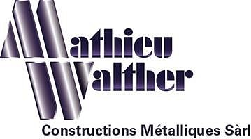 Mathieu Walther Constructions métalliques Sàrl