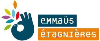 Communauté Emmaüs Etagnières