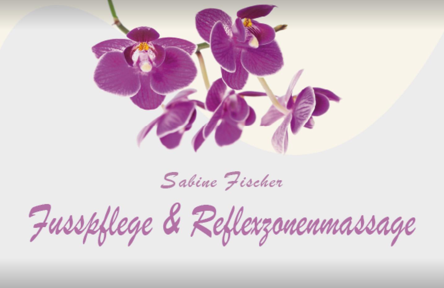 Fischer Sabine Fusspflege & Fussreflexzonenmassage