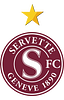 SERVETTE FOOTBALL CLUB 1890 SA (SFC) logo
