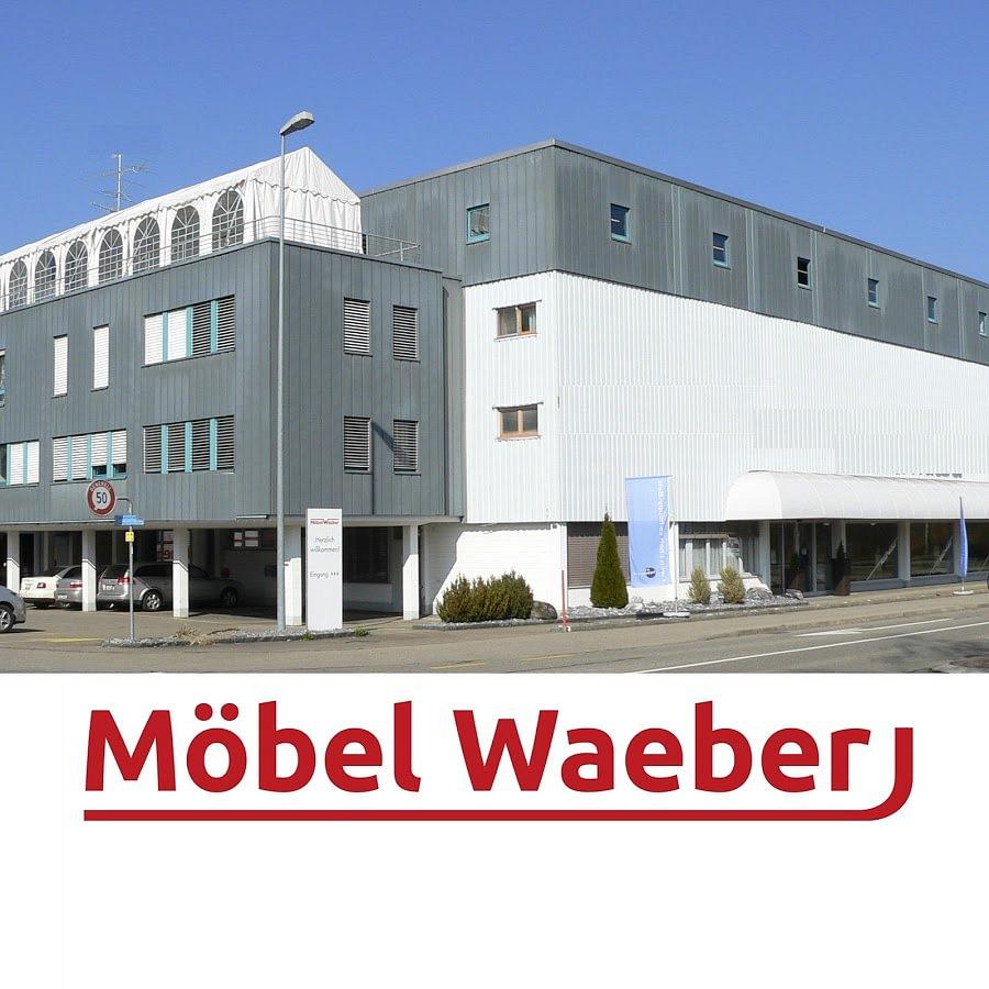 Möbel Waeber AG