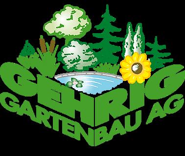 Gehrig Gartenbau AG
