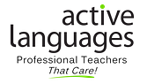 Active Languages