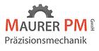 Maurer Präzisionsmechanik GmbH