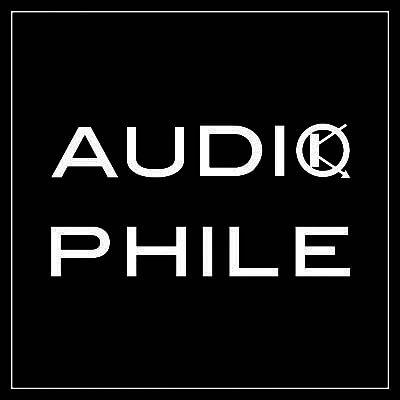 Audiophile - Yvan Coderey