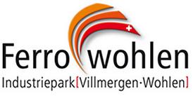 Ferrowohlen AG