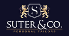 Suter & Co. Personal Tailors logo