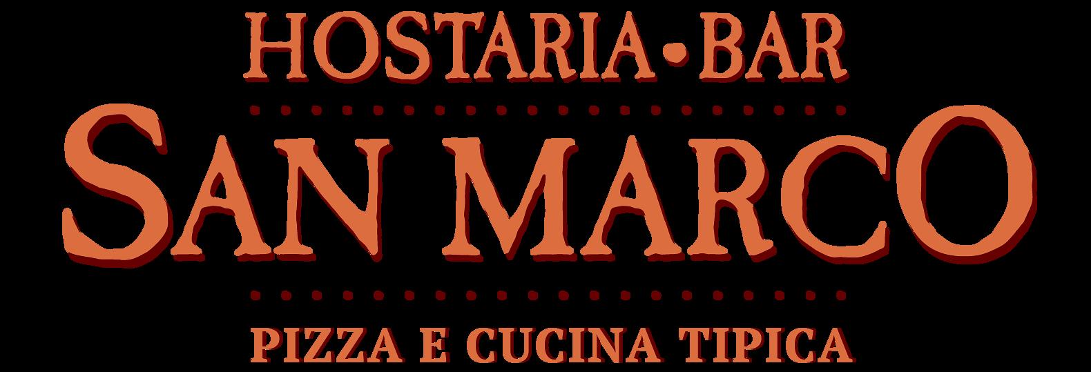 Hostaria San Marco
