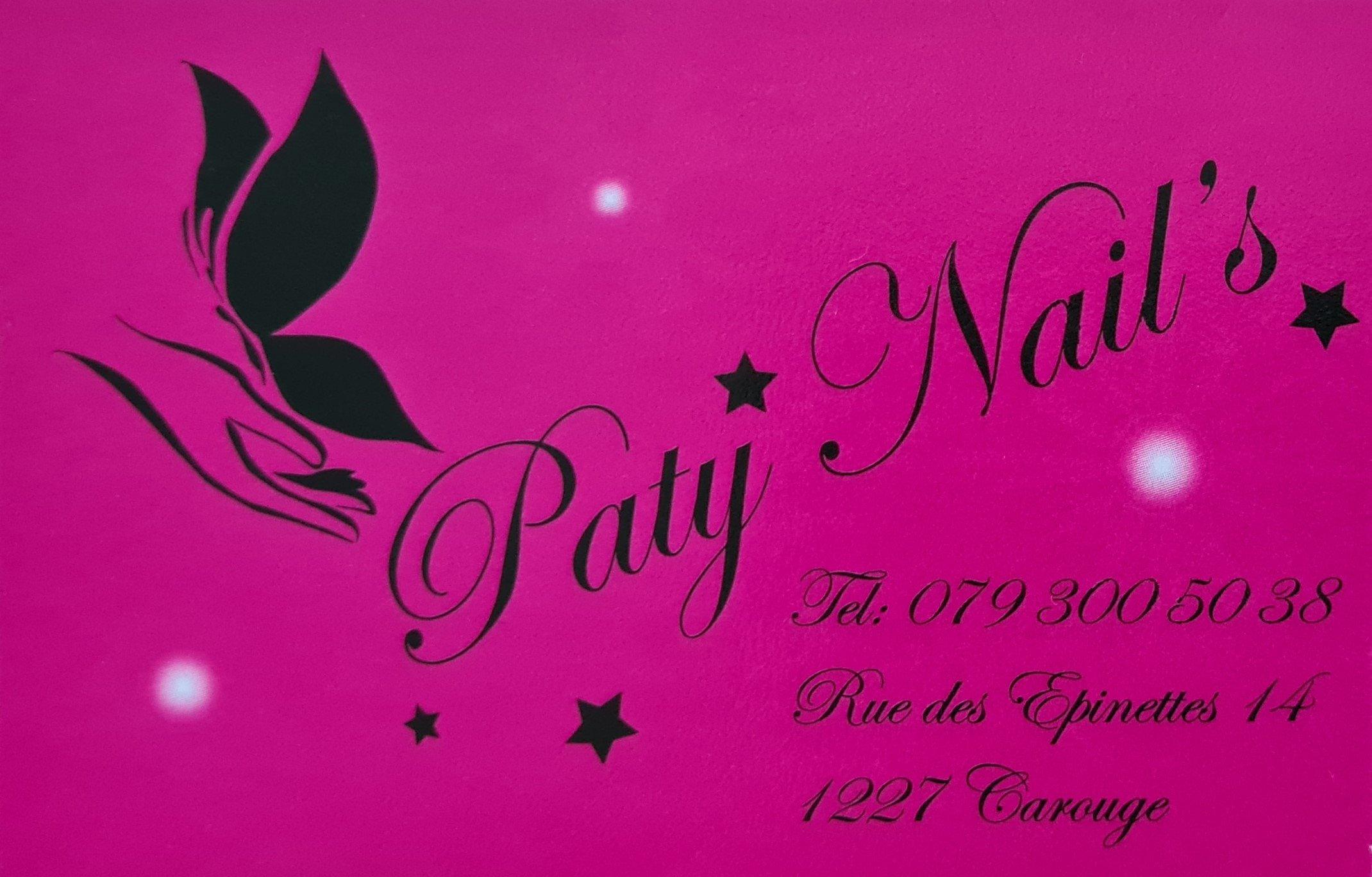 Paty Nail's