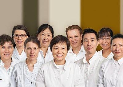 TCM Chan - Praxis für Traditionelle Chinesische Medizin