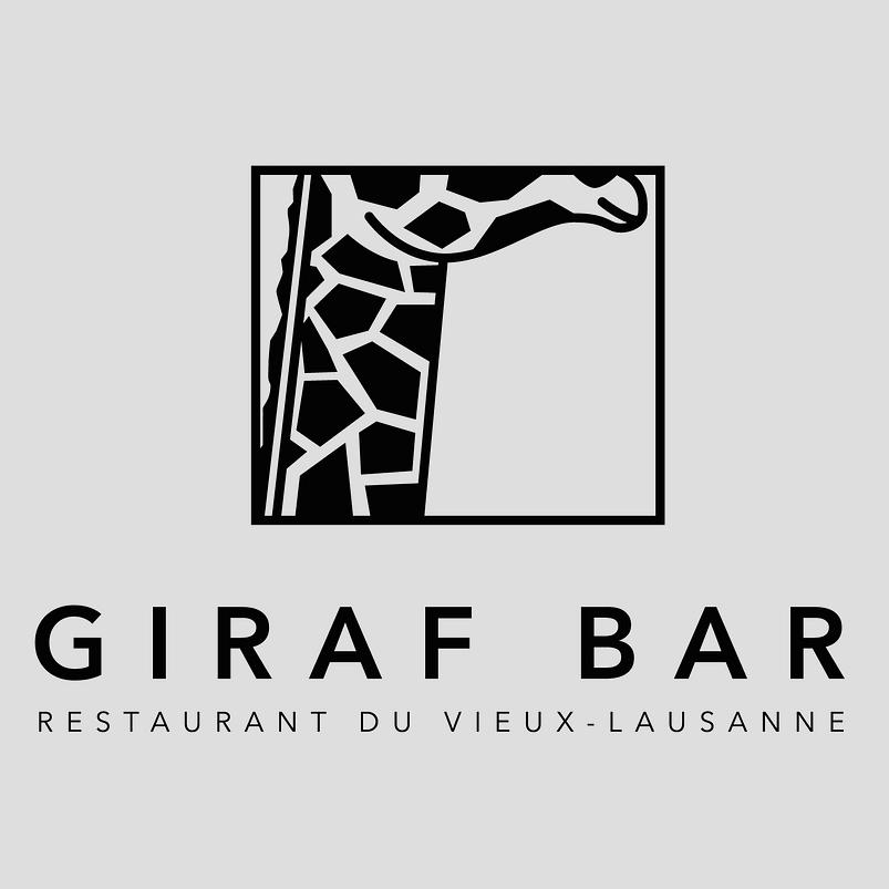 Giraf restaurant Vieux-Lausanne