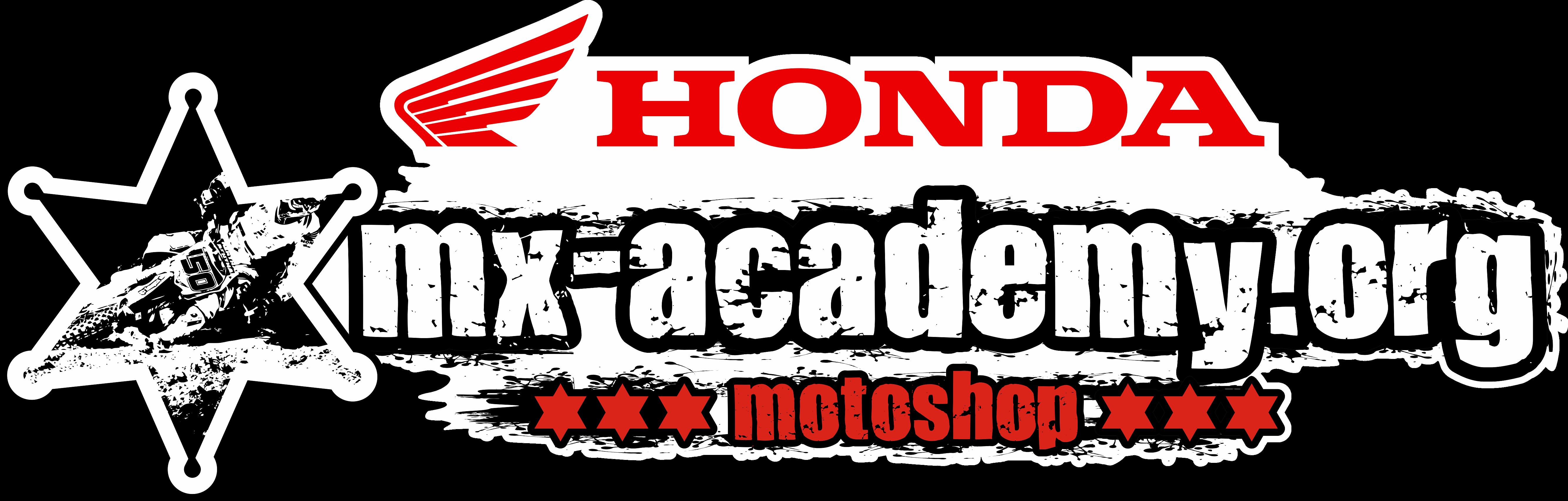 Motocross MX-Academy