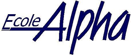 Ecole Alpha Sàrl