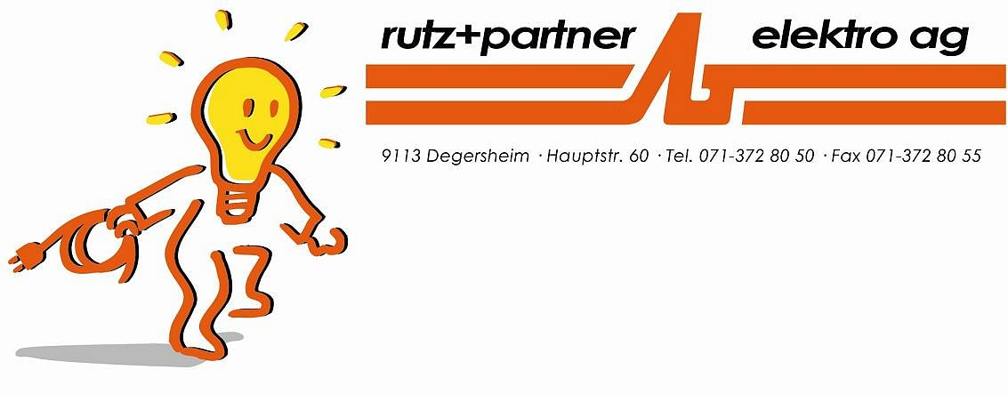 Rutz + Partner Elektro AG