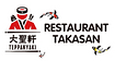 takasan asia fusion restaurant