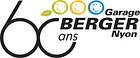 Berger Garage Champ Colin SA logo