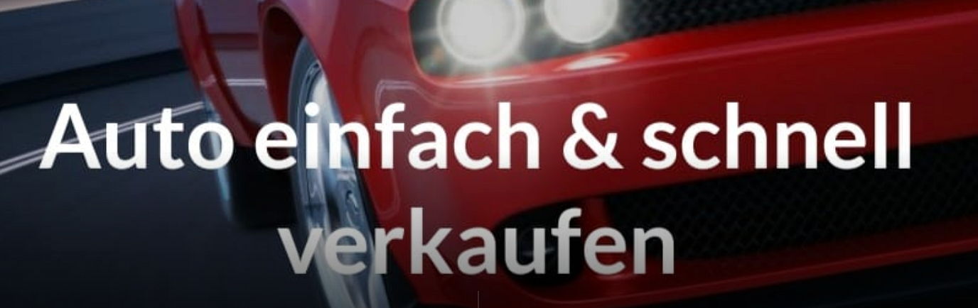 Auto Export & Occasionen kaufen Schweiz