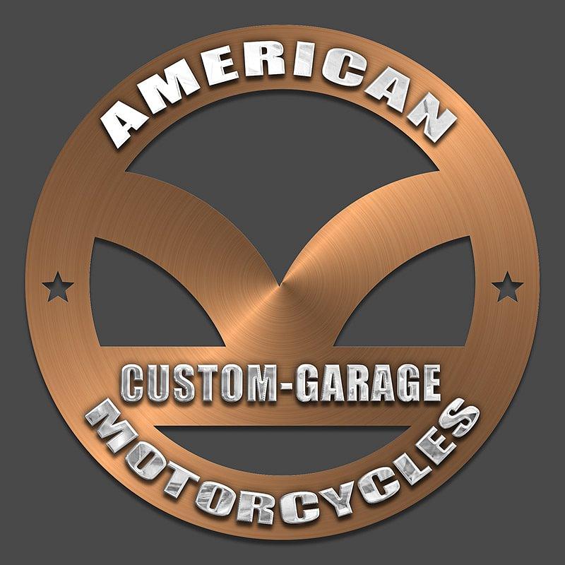 CUSTOM GARAGE AMERICAN MOTORCYCLES