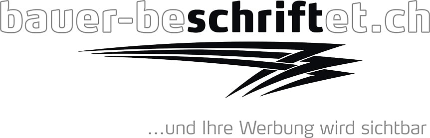 Bauer Werbetechnik Bern AG