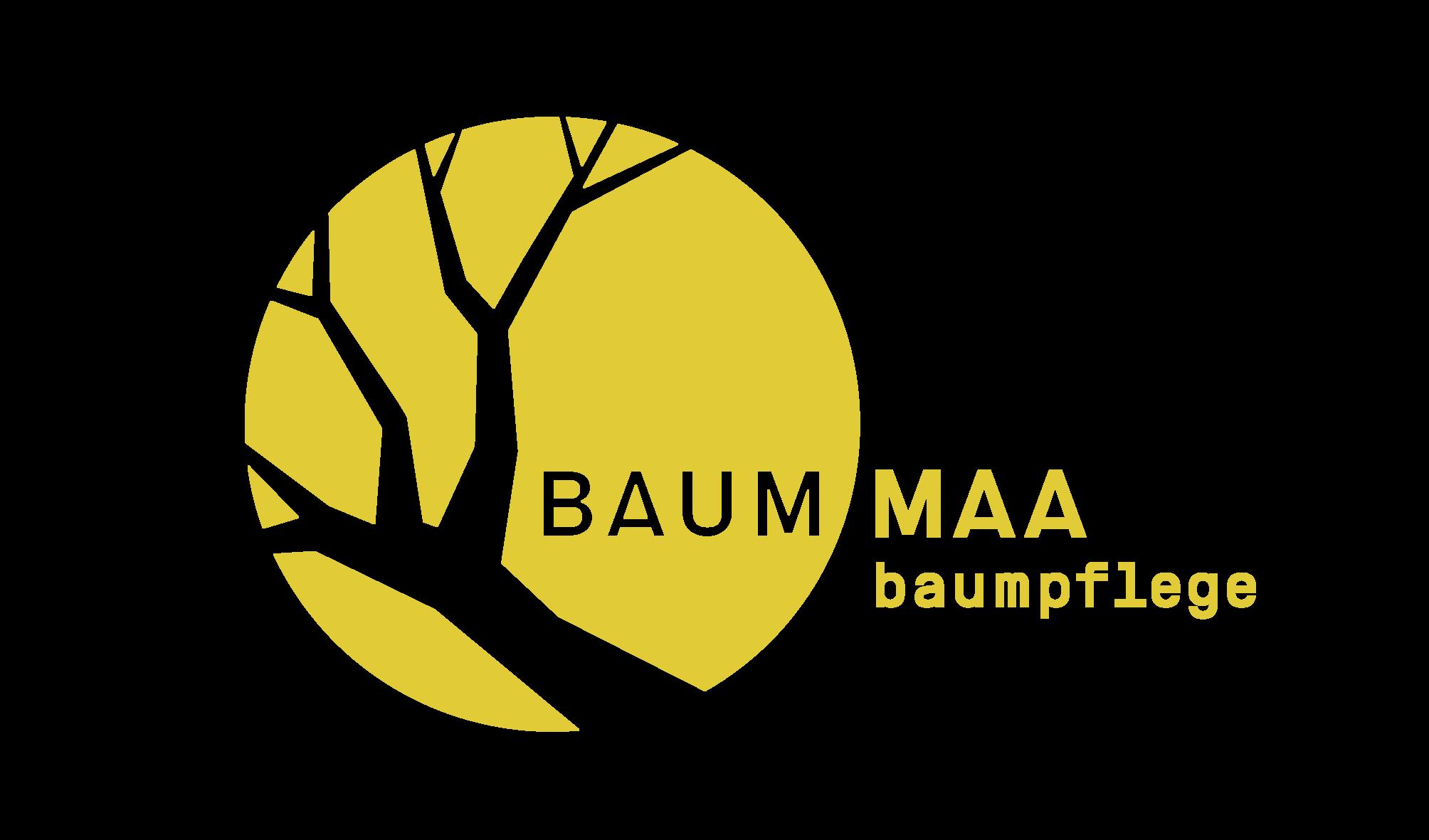 Baummaa Baumpflege