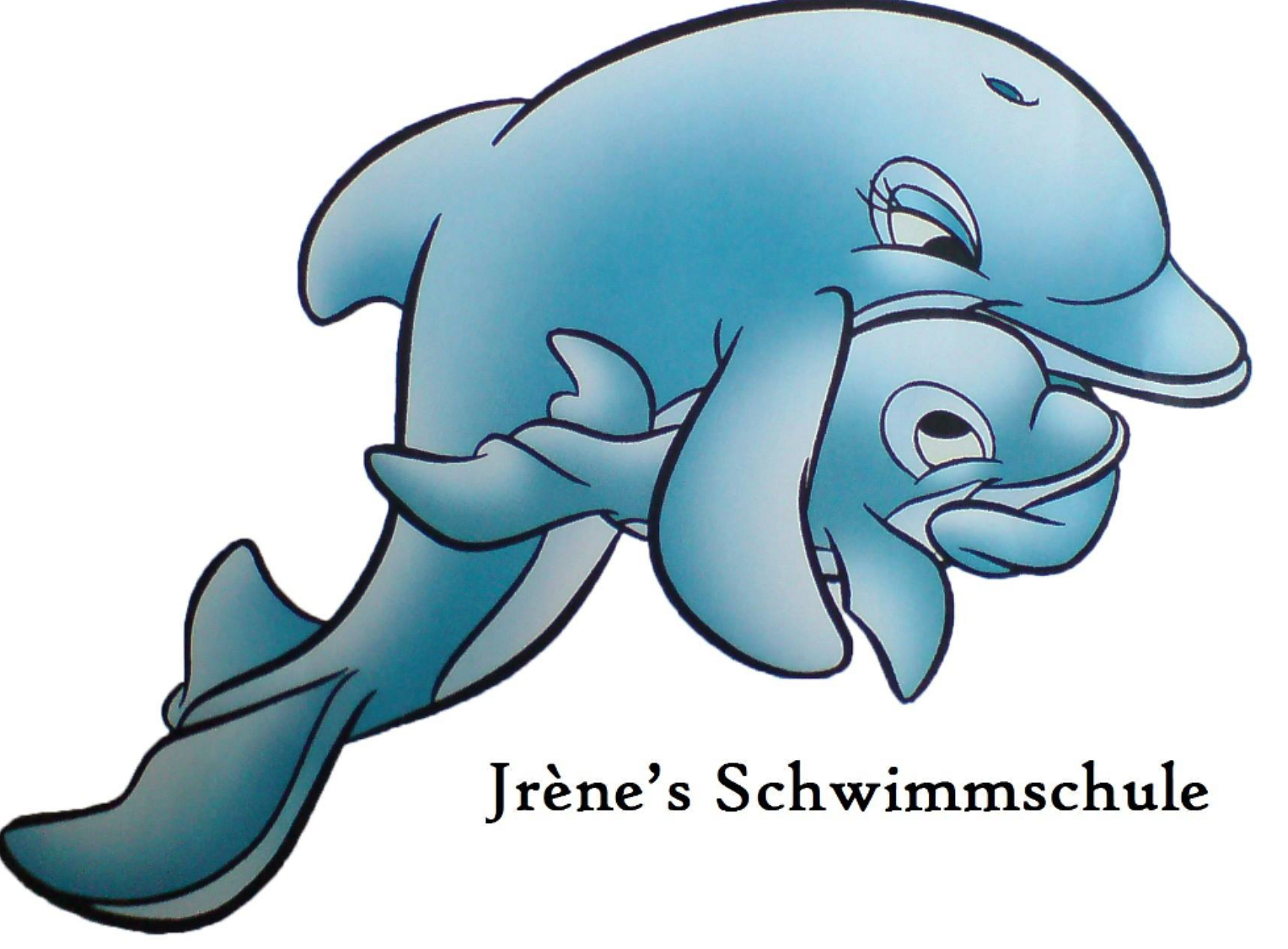Jrène's Schwimmschule