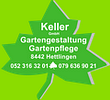 Keller Gartengestaltung + Gartenpflege GmbH
