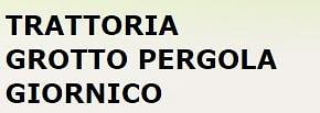 GROTTO PERGOLA