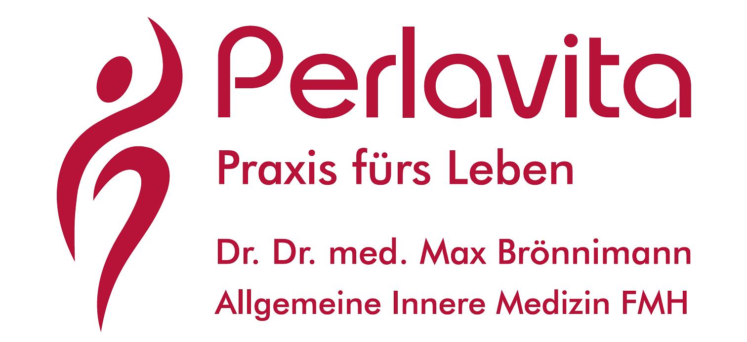 Dr. Dr. med. Brönnimann Max