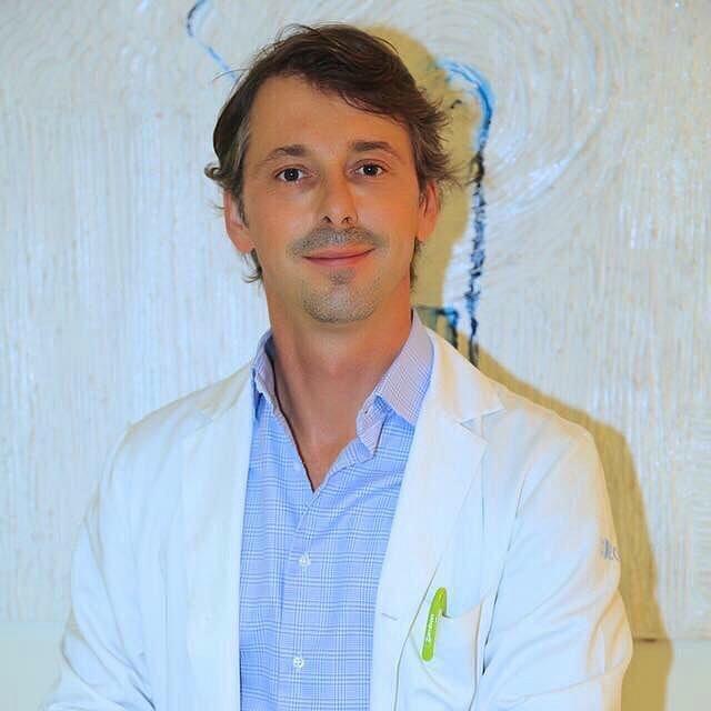 Dr. med. Nikolic Nenad