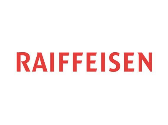 Raiffeisenbank Unteres Rheintal