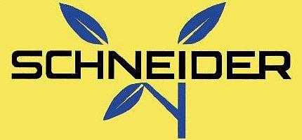 Schneider AG Gartenbau-Architektur