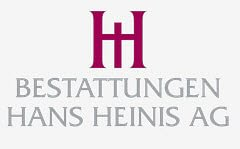 Bestattungen Hans Heinis AG