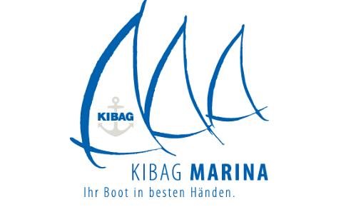 KIBAG Marina Kiebitz