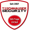 TISCHHAUSER SECURITY SERVICE logo