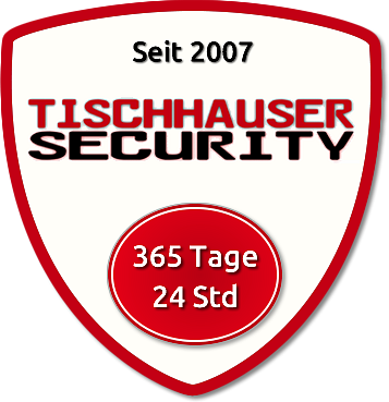 TISCHHAUSER SECURITY SERVICE
