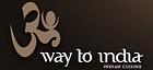 Way to India Bern