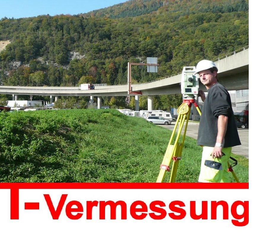 T-Vermessung GmbH