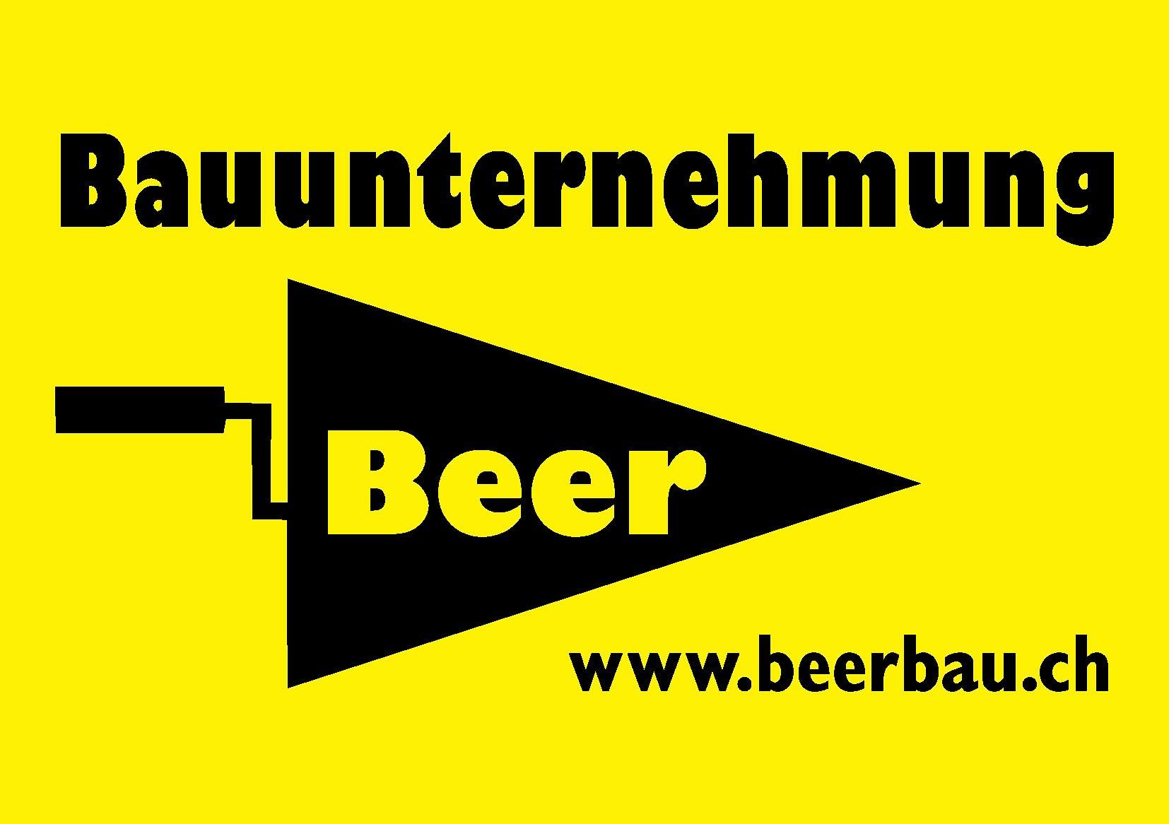 Beer AG Bauunternehmung