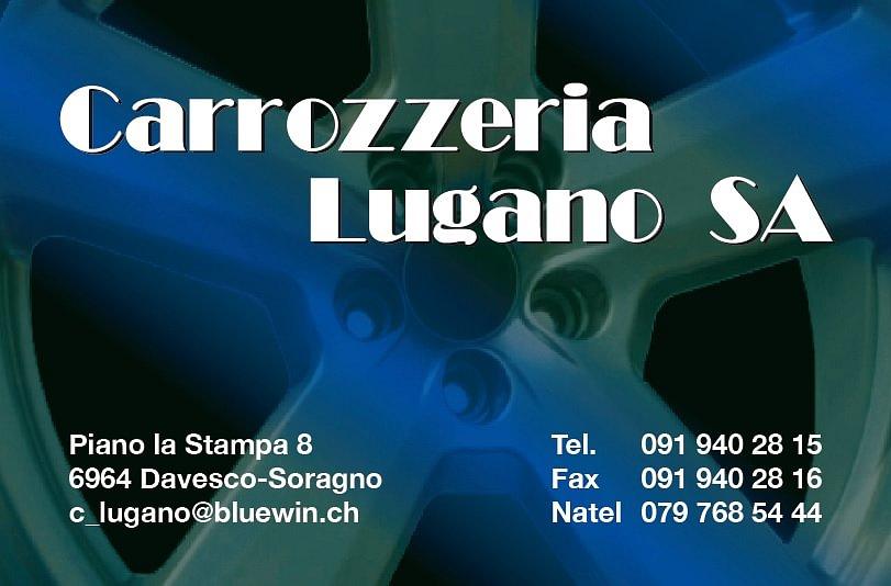 Carrozzeria Lugano SA