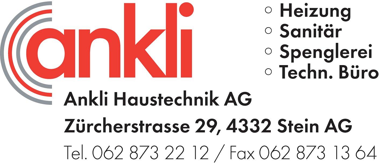 Ankli Haustechnik AG