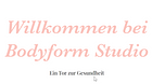 Bodyform-Studio