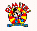 Dimitri Animation logo