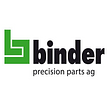 binder precision parts ag