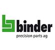 binder precision parts ag